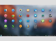 XWidget and XLaunchpad Homepage Powerful Widget Engine