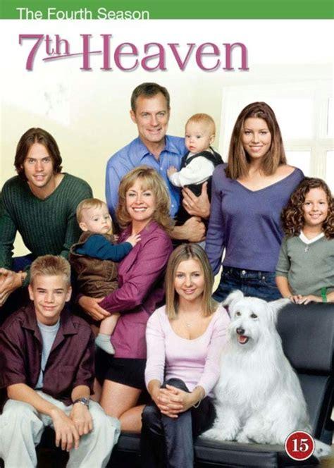 si 243 dme niebo serial tv 1996 2007 filmweb
