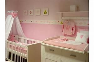 Mädchen Zimmer Baby : baby zimmer m dchen ~ Markanthonyermac.com Haus und Dekorationen
