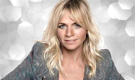 Zoe Ball: Now I've got everything I want in life