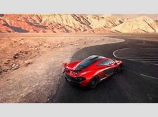 McLaren P1 Death Valley Wallpaper HD Car Wallpapers ID