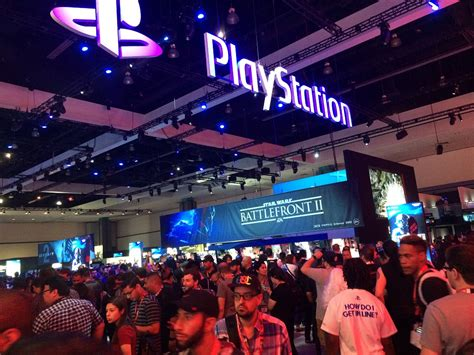 psx best e3 2017 playstation s best and highlights best