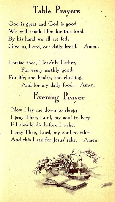 39 best table blessings and mealtime prayers images on 111 | e801a2d8d3546eb4846b54ccc79242c8 prayers for children little children