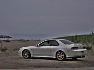Purchase used 1999 Honda Prelude h22 5 speed jdm oem ...