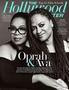 Oprah Winfrey & Ava DuVernay on Black Lives Matter ...