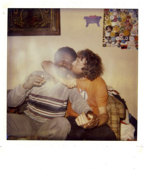 Archive Of Possibility Kyler Zelenys Found Polaroid Project