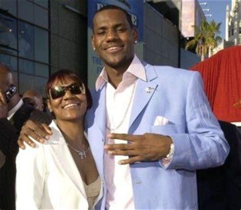 VIDEO Gloria Marie James- Miami Heat MVP LeBron James