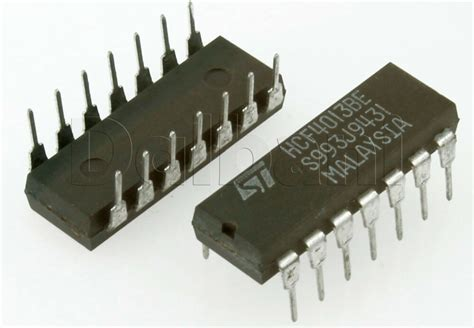 Hcfbe Original New Sgs Integrated Circuit That