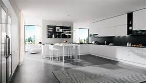 Idee per una casa moderna decorazioni per la casa for Idee arredo cucina moderna