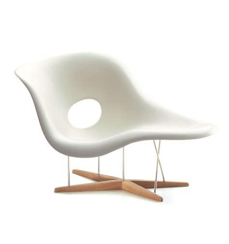 la chaise longue fr la chaise lounge chair inspir 233 e des designs de charles eames mellcarth meubles et