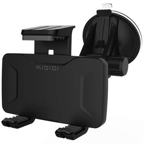 Kidigi Car Mount Holder & Usb Type-c Cable