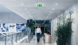 Dali Lighting Products Onlite Central Central Emergency Lighting System Zumtobel