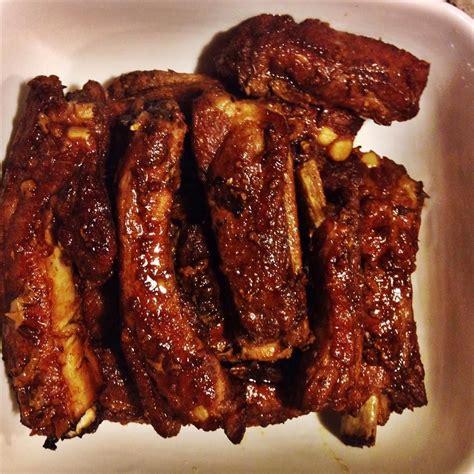 spice pork ribs recipe   pork rib recipes