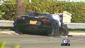 Lamborghini Police Car Crash | www.imgkid.com - The Image ...