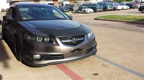 2004 Acura Tl Lip Kit by Anyone Install Ez Lip Kit Or All Fit Lip Kit Acurazine
