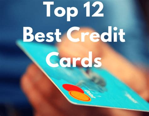 best credit cards top 12 best credit cards 2017 ranking reviews advisoryhq