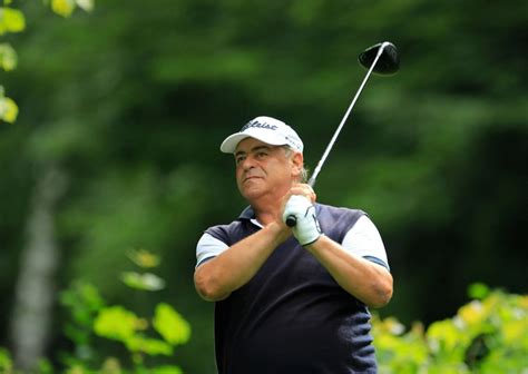 Tiger Woods' triumphant return no surprise to Costantino ...