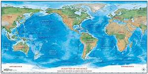 World Ocean zoom