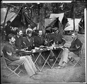 Civil War Food Was it Good or Was it Bad? - Civil War Academy