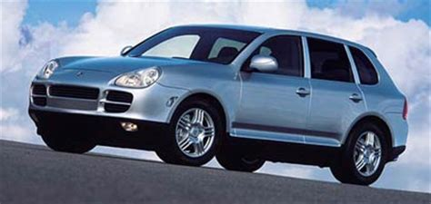how do cars engines work 2003 porsche cayenne on board diagnostic system first drive 2003 porsche cayenne motortrend