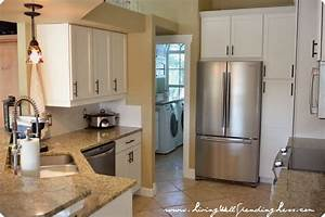How to Deep Clean Your Kitchen - Living Well Spending Less®