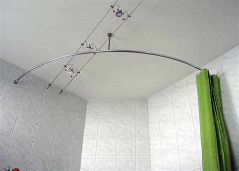 shower curtain rod  quadrant shower tubs  aluminium