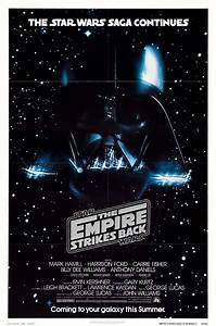 Poster Star Wars : the history of star wars posters ~ Melissatoandfro.com Idées de Décoration