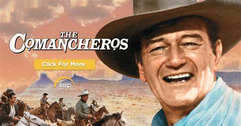insp comancheros movies tv