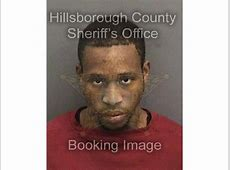 3rd Arrest Made in Apartment Complex Shooting New Tampa