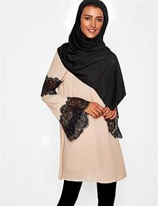 vetement femme musulmane vetement femme voilee moderne With vêtements pour femme musulmane
