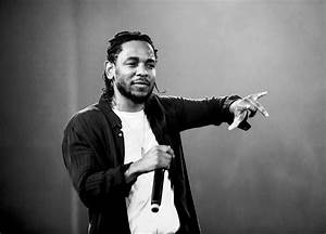 """Kendrick Lamar Releases """"DNA"""" Video Co-Starring Don ..."""