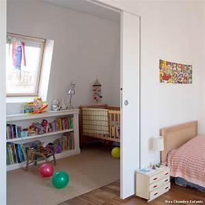 Chambre Ikea Enfant : chambre de fille ikea ~ Teatrodelosmanantiales.com Idées de Décoration