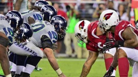 seattle seahawks  arizona cardinals week  picks