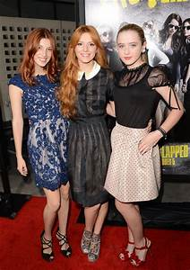 Kathryn Newton Dani Thorne Photos Photos - Zimbio