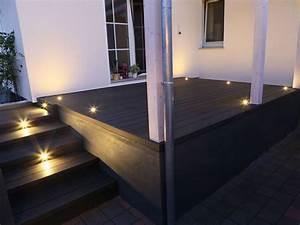 Terrasse Wpc Grau : 49 besten bpc terrassen bilder auf pinterest garten kunststoff und terrasse ~ Markanthonyermac.com Haus und Dekorationen