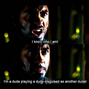 30 Top Tropic Thunder Quotes That Will Make You Laugh ...