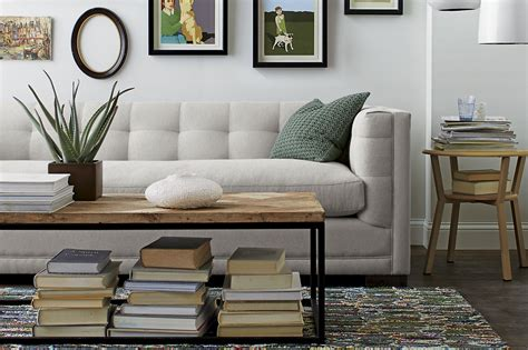 small apartment living room design ideas top ten best coffee tables apartment therapy