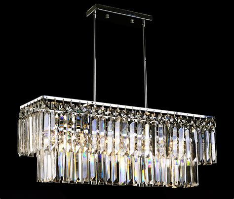Discount Lighting Store by Aliexpress Buy Chandelier Light K9 2 Layers