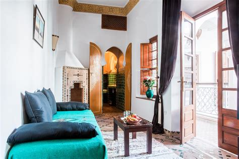 riad yasmine marrakech morocco