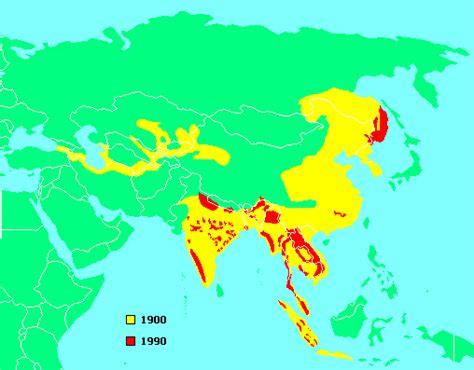 habitat si e social tigri e diffusione e habitat
