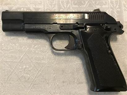 Mab Pa Pistol French