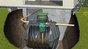 Entretien Fosse Septique Yaourt : installation entretien d 39 une fosse septique frenchimmo ~ Premium-room.com Idées de Décoration