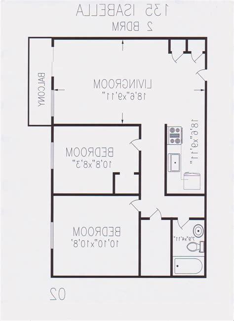 square floor plans 800 sq house plans