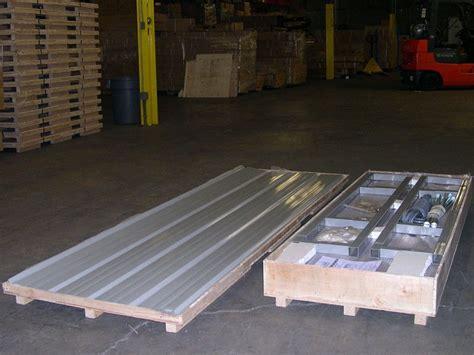 Steel Carport 12' X 20' X 8