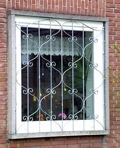Gitter Für Fenster : sichere eisengitter f r fenster und t ren nach ma ~ Frokenaadalensverden.com Haus und Dekorationen