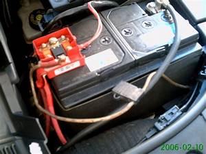 Batterie Renault Clio 3 : batterie megane dci ~ Gottalentnigeria.com Avis de Voitures