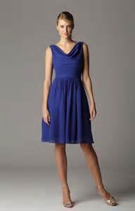 cowl neck waist bridesmaids dress iris finally bridesmaids made easy - Utah Wedding Dresses