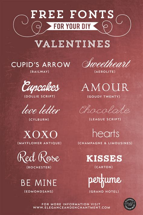 valentine fonts die cut fonts scrap  quick designs