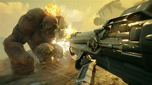 The Game Awards 2018 New RAGE 2 Trailer Reveals May 2019