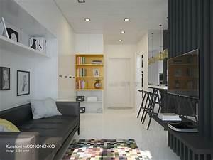 amenager et decorer un appartement de moins de 50m2 With amenager son appartement virtuellement